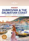 Lonely Planet Pocket Dubrovnik & the Dalmatian Coast 1 Cover Image