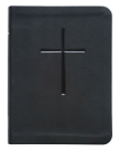 1979 Book of Common Prayer: Black Vivella Cover Image