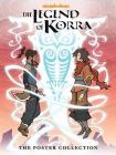 The Legend of Korra-The Poster Collection Cover Image