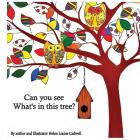 Can you see whats in this tree? Cover Image