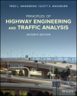 Principles of Highway Engineering and Traffic Analysis Cover Image