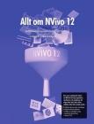 Allt om NVivo 12 Cover Image