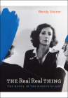 The Real Real Thing: The Model in the Mirror of Art Cover Image