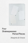 Four Shakespearean Period Pieces Cover Image