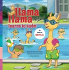 Llama Llama Learns to Swim Cover Image