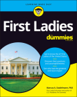 First Ladies for Dummies Cover Image