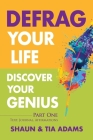 Defrag Your Life, Discover Your Genius Cover Image