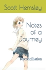 Notes of a Journey: Reconciliation Cover Image