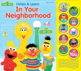 Sesame Street in Your Neighborhood: Play-A-Sound (Play-A-Sound Books) Cover Image
