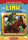 Link: Legend of Zelda Hero Cover Image