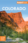 Fodor's Colorado (Travel Guide #13) Cover Image
