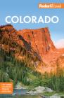 Fodor's Colorado (Travel Guide #13) Cover Image