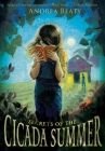 Secrets of the Cicada Summer Cover Image