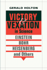 Victory and Vexation in Science Cover Image