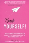 Back Yourself Cover Image