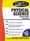 Schaum's Outline of Physical Science (Schaum's Outlines) Cover Image
