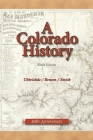 A Colorado History, 10th Edition (Pruett) Cover Image