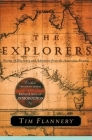 The Explorers: Stories of Discovery and Adventure from the Australian Frontier Cover Image