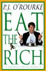 Eat the Rich: A Treatise on Economics Cover Image