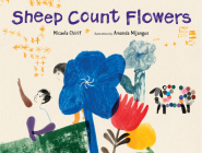Sheep Count Flowers Cover Image