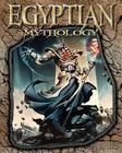 Egyptian Mythology (World of Mythology) Cover Image