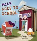 Milk Goes to School Cover Image