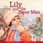 Lily and the Paper Man Cover Image