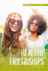 Healthy Friendships Cover Image