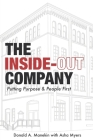 The Inside-Out Company: Putting Purpose and People First Cover Image