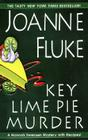 Key Lime Pie Murder Cover Image