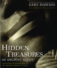 Hidden Treasures of Ancient Egypt: Unearthing the Masterpieces of the Egyptian Museum in Cairo Cover Image