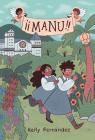 Manu: A Graphic Novel Cover Image