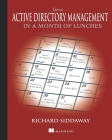 Learn Active Directory Management in a Month of Lunches Cover Image