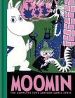 Moomin Book Two: The Complete Tove Jansson Comic Strip Cover Image