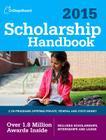Scholarship Handbook Cover Image