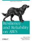 Resilience and Reliability on Aws: Engineering at Cloud Scale Cover Image