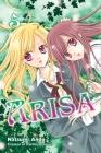 Arisa 5 Cover Image