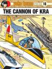 Yoko Tsuno: The Cannon of Kra Cover Image