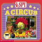 I Spy A Circus Cover Image