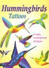 Hummingbirds Tattoos Cover Image