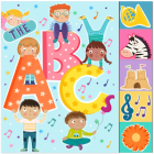 The ABCs (Nursery Rhyme Board Books) Cover Image