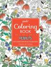 Posh Adult Coloring Book: Peanuts for Inspiration & Relaxation (Posh Coloring Books #21) Cover Image