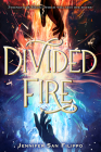 Divided Fire Cover Image