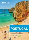 Moon Portugal: With Madeira & the Azores (Travel Guide) Cover Image