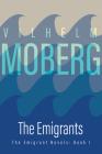 Emigrants: The Emigrant Novels Book 1 Cover Image
