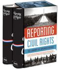 Reporting Civil Rights: The Library of America Edition: (Two-volume boxed set) Cover Image