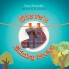 Steve's Stinky Socks Cover Image
