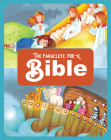 The Paraclete Pre-K Bible Cover Image