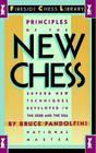 Principles of the New Chess (Fireside Chess Library) Cover Image