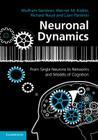 Neuronal Dynamics Cover Image